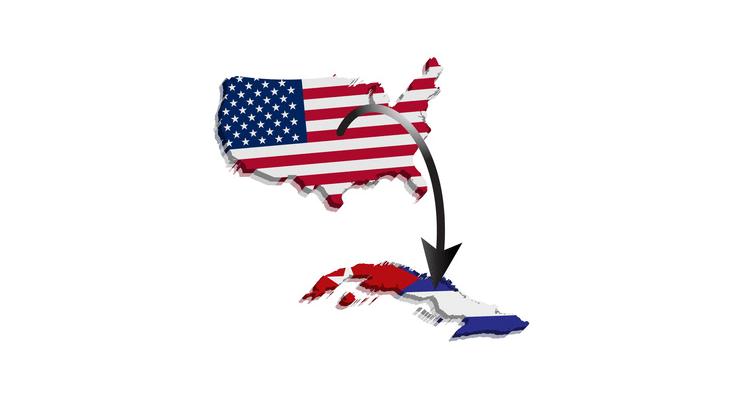 Über die USA nach Kuba einreisen